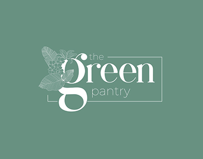 The Green Pantry