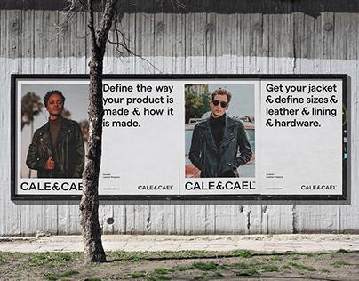Cale&Cael