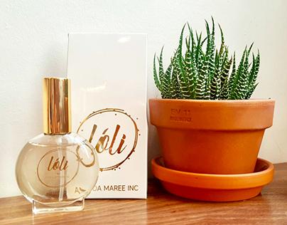 "Perfume ""loli"""