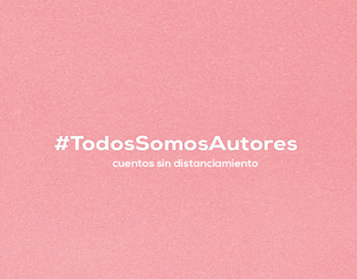 Cuentario TodosSomosAutores