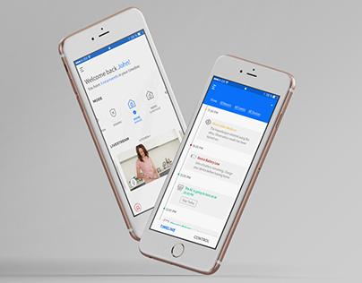 Abode | Smart home app