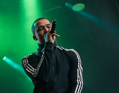 NMG Concert Photography