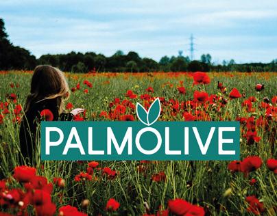 Palmolive - Rebranding