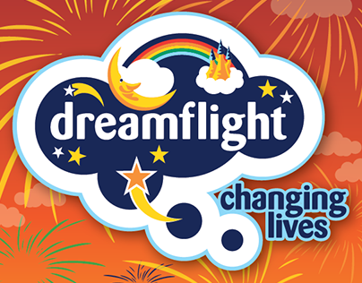 Client Work: Dreamflight