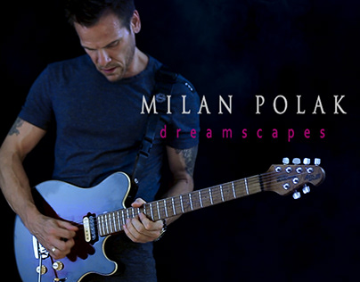 Music Video for Milan Polak - Dreamscapes