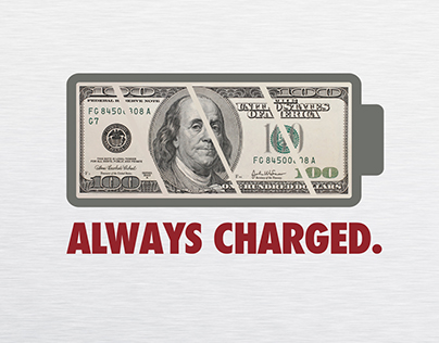 Capital One 360 - Always Charged