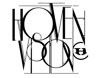 Hoven Vision Apparel Design