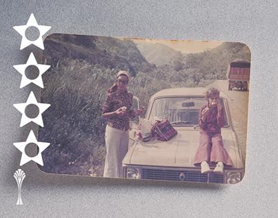 Renault / 30 años
