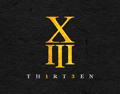 T H 1 R T 3 E N