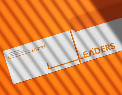 LEADERS Academy Branding