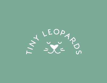 tiny leopards