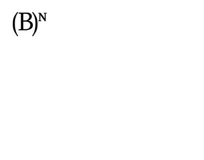 verbal identity for (B)N