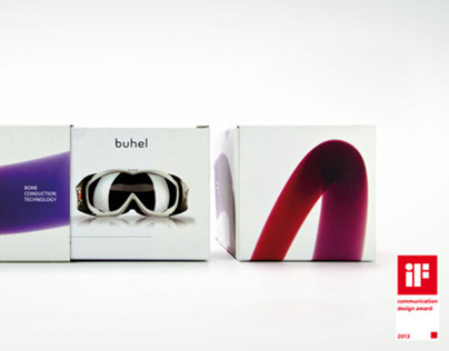 Buhel packaging