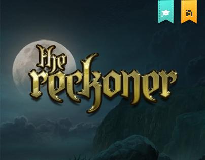 The Reckoner (canceled Diablo 3 app project)