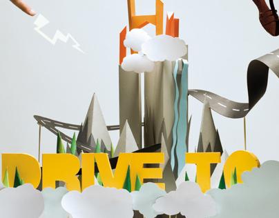 Tactil Design poster