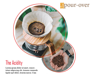 The Pour-over Magazine