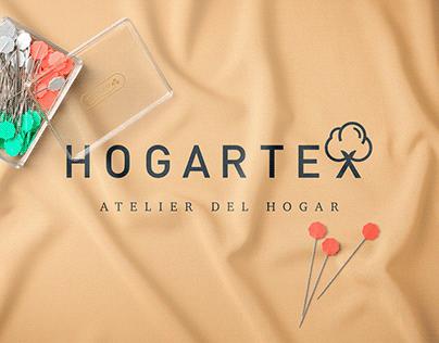 HOGARTEX® / Branding