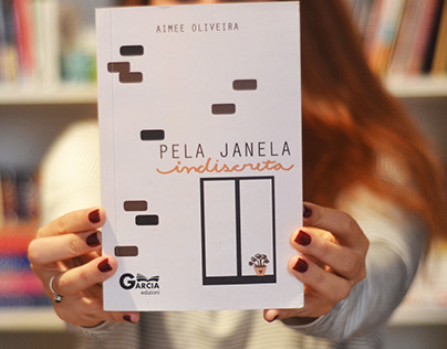 PJI- Pela Janela Indiscreta (2a. ed)