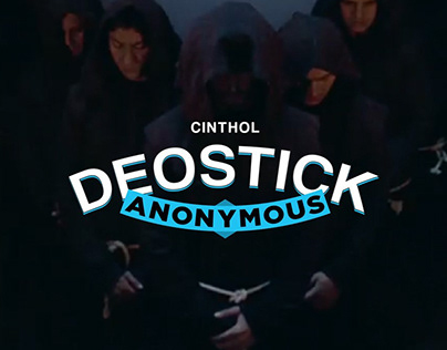 Deostick Anonymous