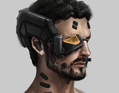 Cyberpunk One
