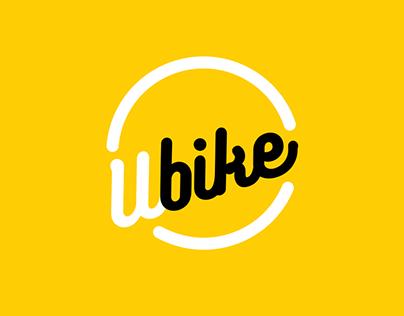 U-bike UI_UX Concept