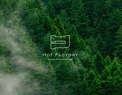 Hot Factory Branding