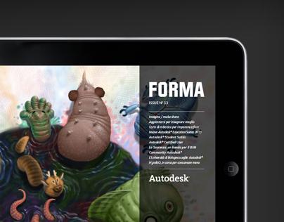 Autodesk Forma #13