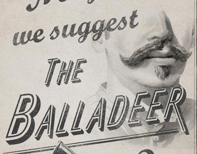 Gillette - Movember