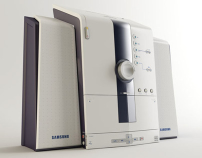 Samsung - HI-FI