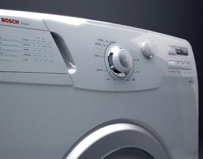 Bosch - washer machine
