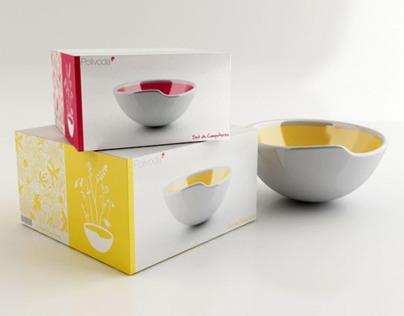 Polivoda - kitchenware & packaging