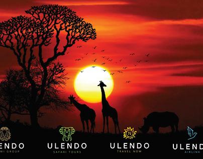 Ulendo Malawi Rebrand