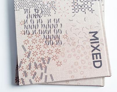 MIXED - Stories + Recipes