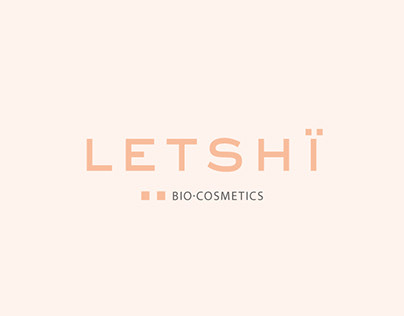 LETSHÏ bio cosmetics | Packaging