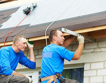 BRH Enterprises - The Roofing Wisconsin Experts!