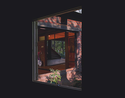 'Jharokha' or Windows