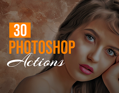30+ Photoshop Actions for Enhancing Your Photos