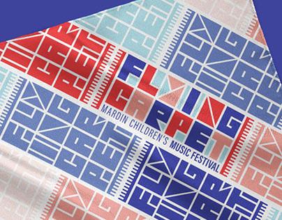 Flying Carpet Festival