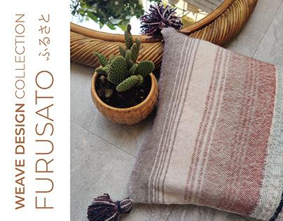 Weave Design: Graduation Collection I