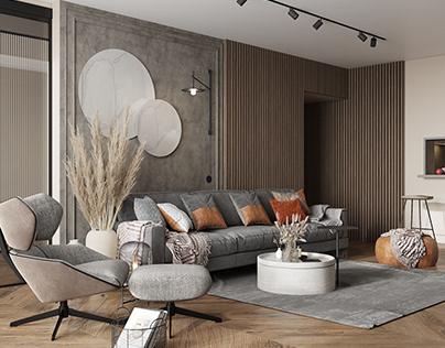 Esentai Apartments