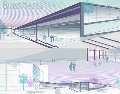 Contemporary Arts Center | M03