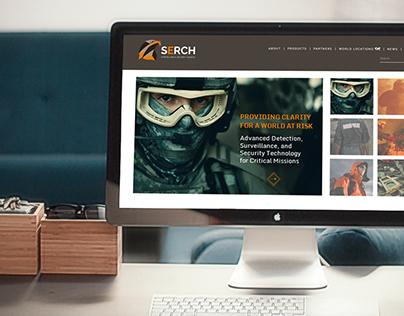 Spec Ops Group | WEB DESIGN