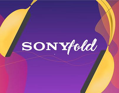 SonyFold - Se adaptan a ti