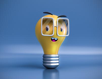 Geeky Bulb