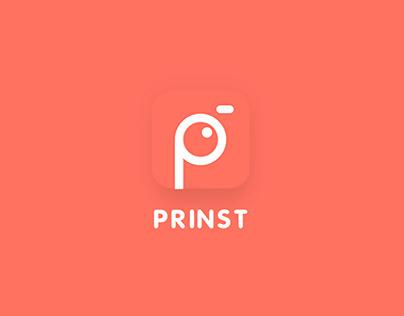 PRINST — IOS design