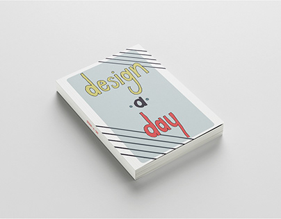 Design a Day Project Book