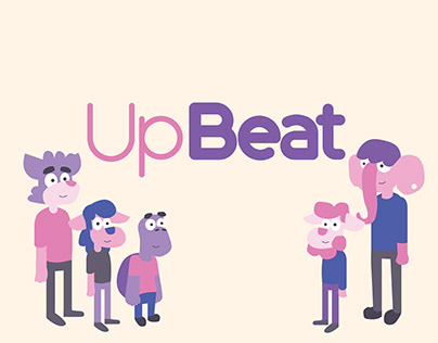 Upbeat: The Animated Series