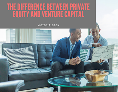 Differences Between Private Equity and Venture Capital