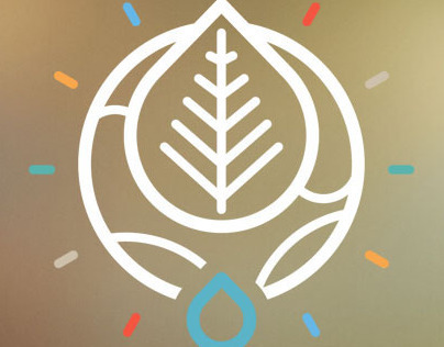 Feed Earth Now / TerReplensih Branding