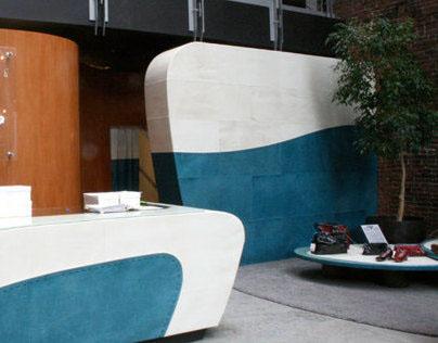 Fluevog Flagship Store